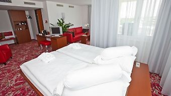 Arcotel Kaiserwasser photos Room Executive Room