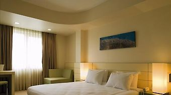 Divan Istanbul City photos Room Senior Suite