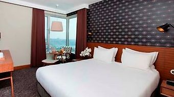 The Marmara Pera photos Room Superior City View