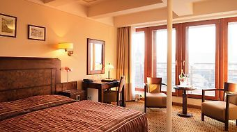 Hotel Majestic Plaza Prague photos Room Triple Room
