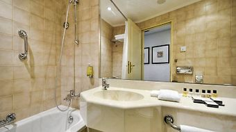 Corinthia Prague photos Room Executive Room