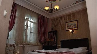 Tashkonak Hotel photos Room Double Room