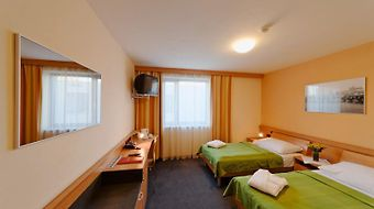 Archibald City Hotel photos Room Room With Fabulous View To Prague Castle