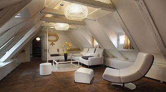 Sax Vintage Design Hotel photos Room Apartments Kampa Island