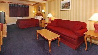 Comfort Inn photos Room King Suite