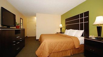 Comfort Inn Mars Hill - University Area photos Room King