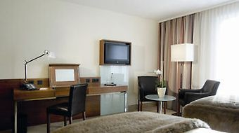 Lindner Hotel Am Michel photos Room First Class Twin