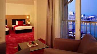 Art'Otel Budapest By Park Plaza photos Room Art Suite