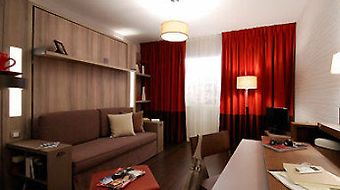 Adagio Vienna City photos Room Studio for Two Persons