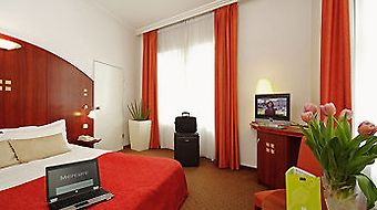 Ibis Styles Budapest Center photos Room Standard Room