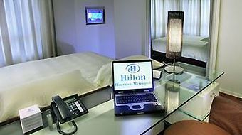 Hilton Florence Metropole Hotel photos Room King Deluxe City View