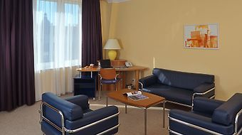 Regency Suites Hotel Budapest photos Room Suite For Single Use