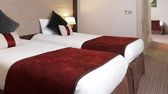 Jurys Inn Cardiff photos Room Standard Family (sleeps 3)