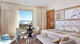 Grand Hyatt Cannes Martinez photos Room Prestige Sea View Room