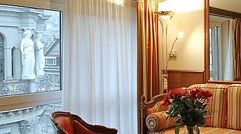 Hotel St. Gotthard photos Room Single Classic Room