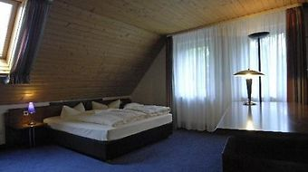 Landidyll Hotel Baumwiese photos Room Comfort Double Room / Street View