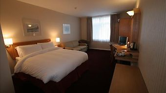 Future Inns Cardiff Bay photos Room Accessible Double