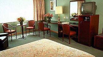 Bedford And Congress photos Room Executive Room