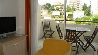 Excelsuites Residence Cannes photos Room Duplex 601 With Terrace At 6th Floor