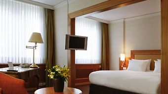 Hotel Continental Zurich photos Room Urban Swiss Superior King