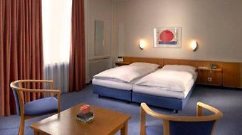 Best Western Hotel Zuercherhof photos Room One Single Bed