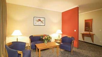 Best Western Hotel Quintessenz-Forum photos Room Family Apartment (3 Adults)
