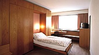 Kronenhof Zurich Hotel photos Room Single Standard