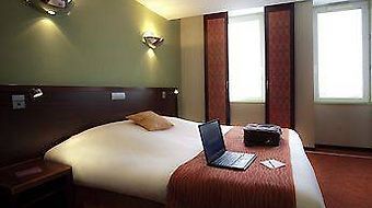 Mercure Strasbourg Gare Centrale photos Room Standard Room