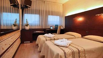 Saccardi & Spa Hotel photos Room Triple Room