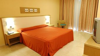 Hotel Mediterraneo Benidorm photos Room Double Room
