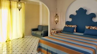 Grand Hotel Aminta photos Room Standard Double Room with Garden View