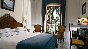 Grand Hotel Ambasciatori photos Room Сlassic Double