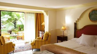 Marbella Club Hotel Golf Resort & Spa photos Room Classic