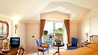 Grand Hotel Ambasciatori photos Room Superior Double