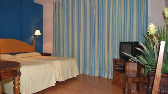 Hotel El Faro Inn photos Room Studio
