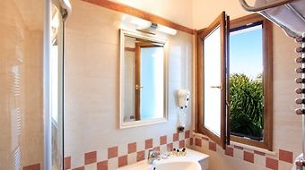 Comfort Hotel Gardenia Sorrento Coast photos Room Double/Twin Comfort