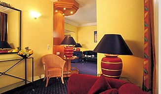 Kongresshotel Europe photos Room Business Apartment
