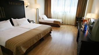 Sercotel Malaga photos Room Triple Room