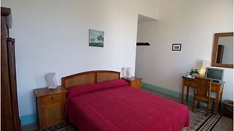 Domus Porto Salvo Sorrento photos Room Double Room with External Bathroom