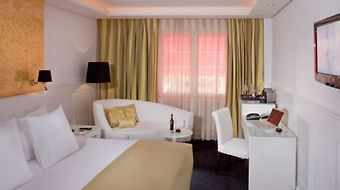 Gran Melia Colon photos Room Premium Room