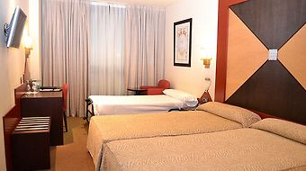 Hotel Ribera De Triana photos Room Triple Room