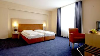 Intercityhotel Stuttgart photos Room Junior Suite