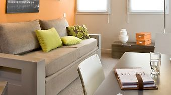 Adagio Marseille Vieux Port photos Room Apartment With One Bedroom For Four Persons