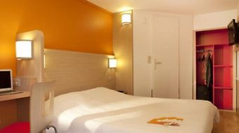 Ibis Budget Lille Marcq En Baroeul photos Room Double Room with 1 Double Bed