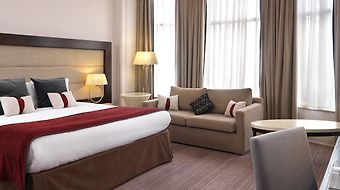 Mercure Aberdeen Caledonian photos Room Suite King