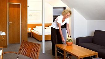 Novum Business Hotel Silence Garden Cologne Brueck photos Room Comfort  Room