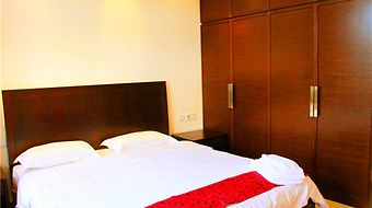 Sanya Lucky Island Holiday Garden Apartment photos Room