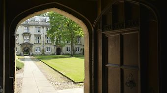 Christs College Cambridge photos Exterior Hotel information