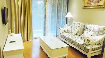 Shenzhen Seventh Avenue Residence Private Apartment photos Room