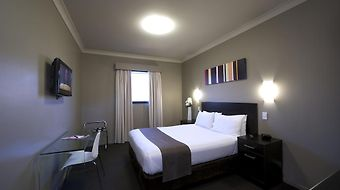 Best Western Blackbutt Inn photos Room